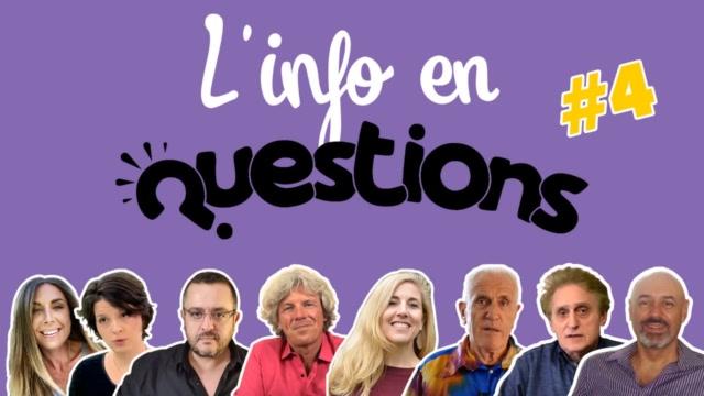 IFQ04 - L'info en questionS - Émission du 2 juillet 2020