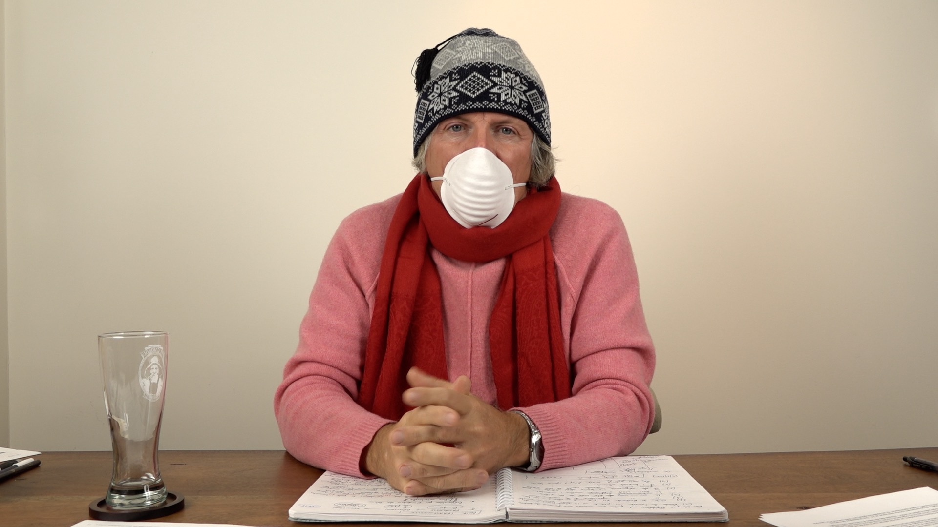 CDL26 - Coronavirus : entre fausse épidémie et vrai conditionnement ? - Conversation du lundi #26
