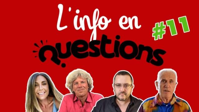 IFQ11 - L'info en questionS - Émission du 20 août 2020