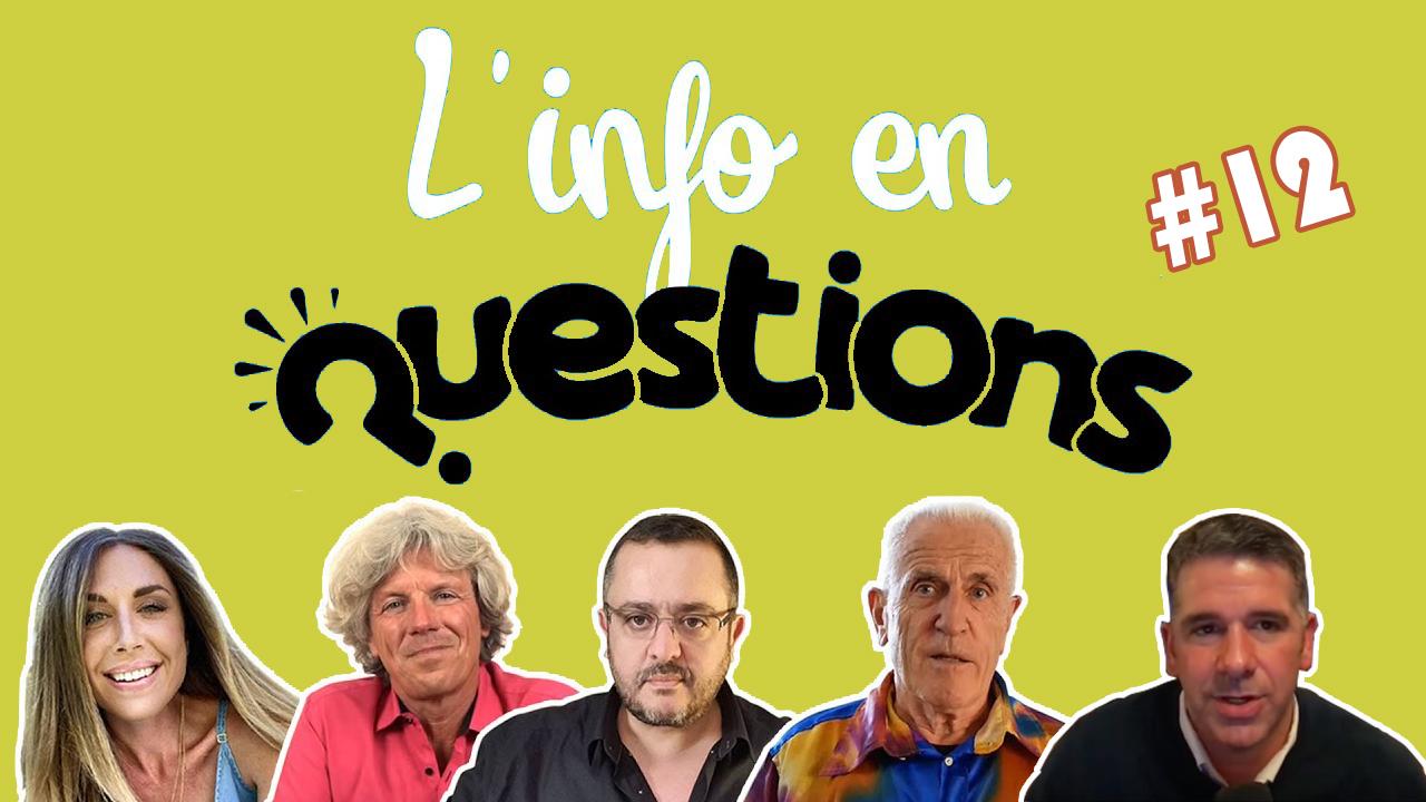 IFQ12 - L'info en questionS - Émission du 27 août 2020