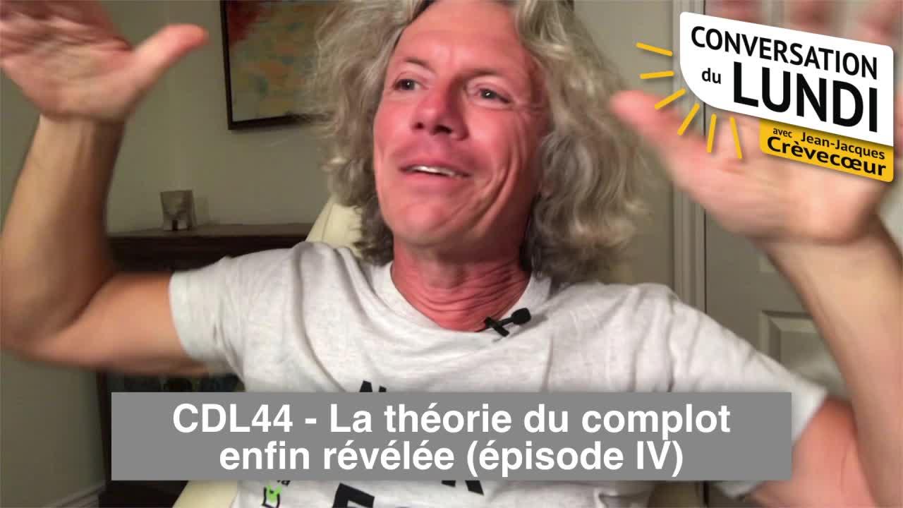 CDL57 - Les gouvernements n'ont fait aucune erreur…