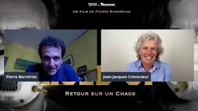 Pourquoi aller (re)voir le documentaire Hold Up dans les salles du Québec dès maintenant ?